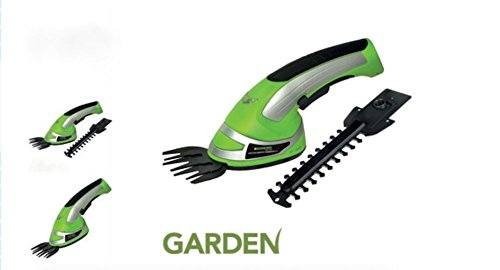 Hand Grass Trimmers and Edgers
