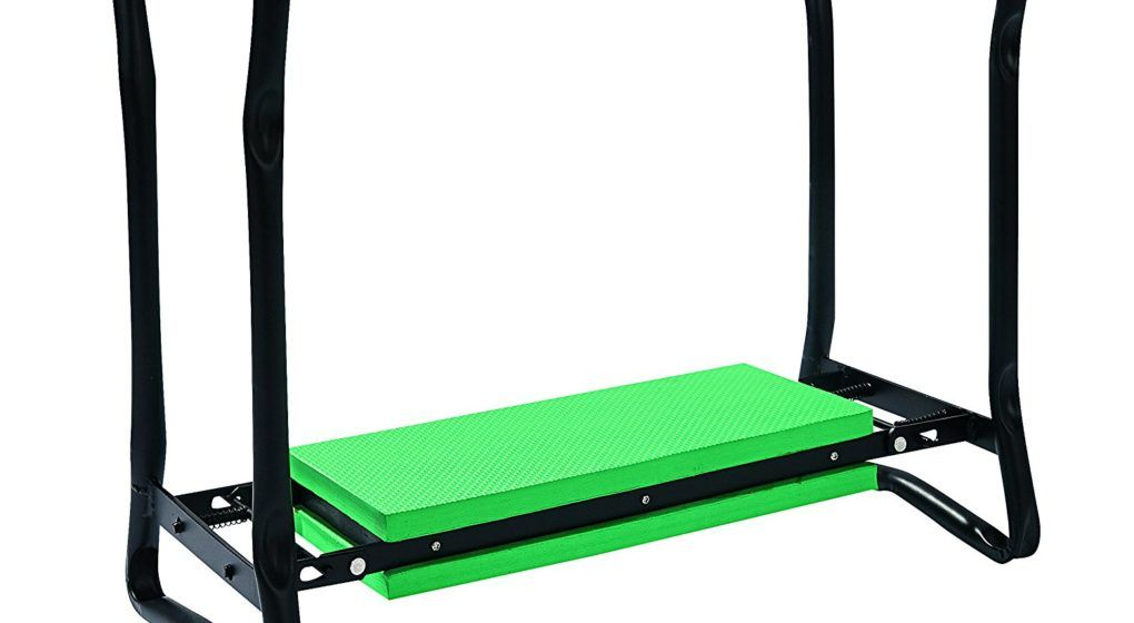 best selling folding garden seat and kneeler