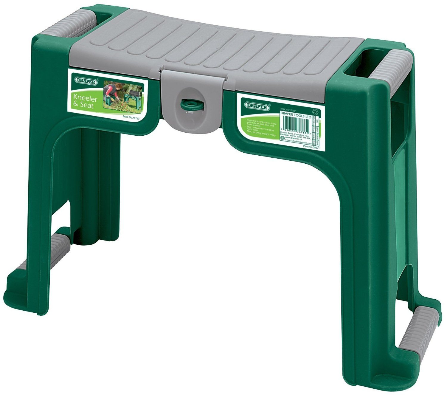 buying a kneeler seat