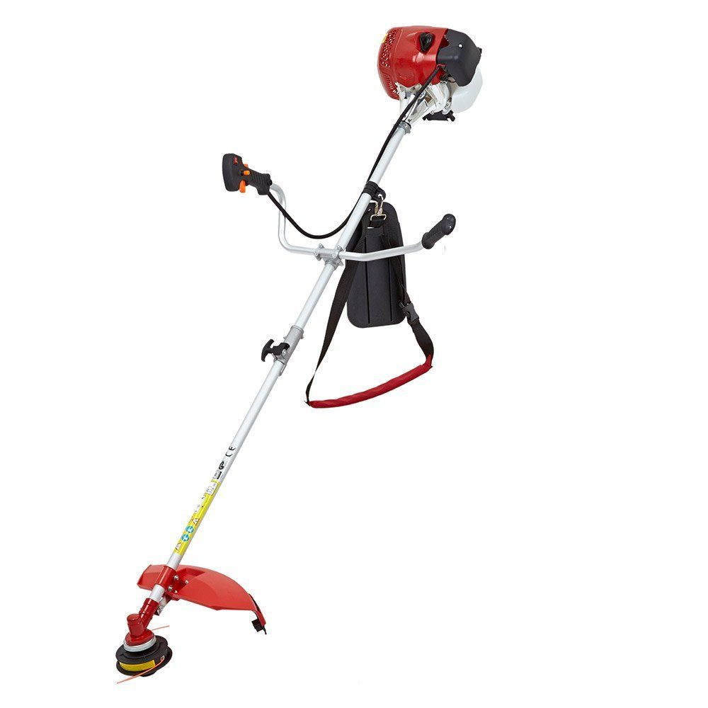 Powerful Heavy Duty Model 2-Stroke Trimmer