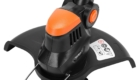 VonHaus cordless grass trimmer images