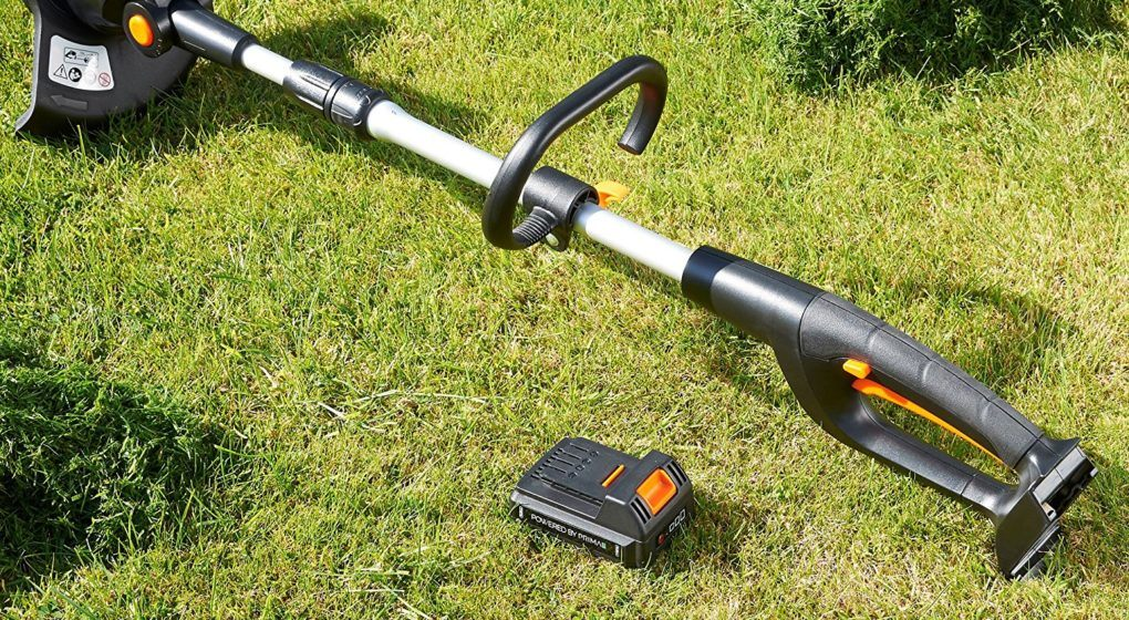 VonHaus Grass Trimmer