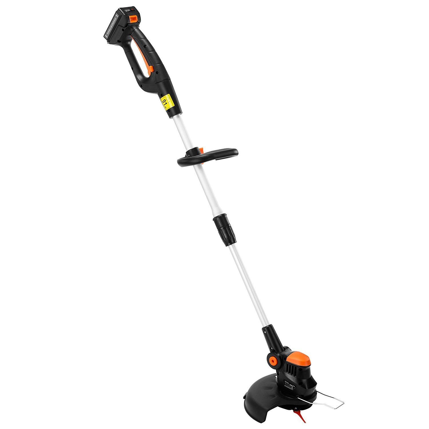 black and decker corded grass trimmer
