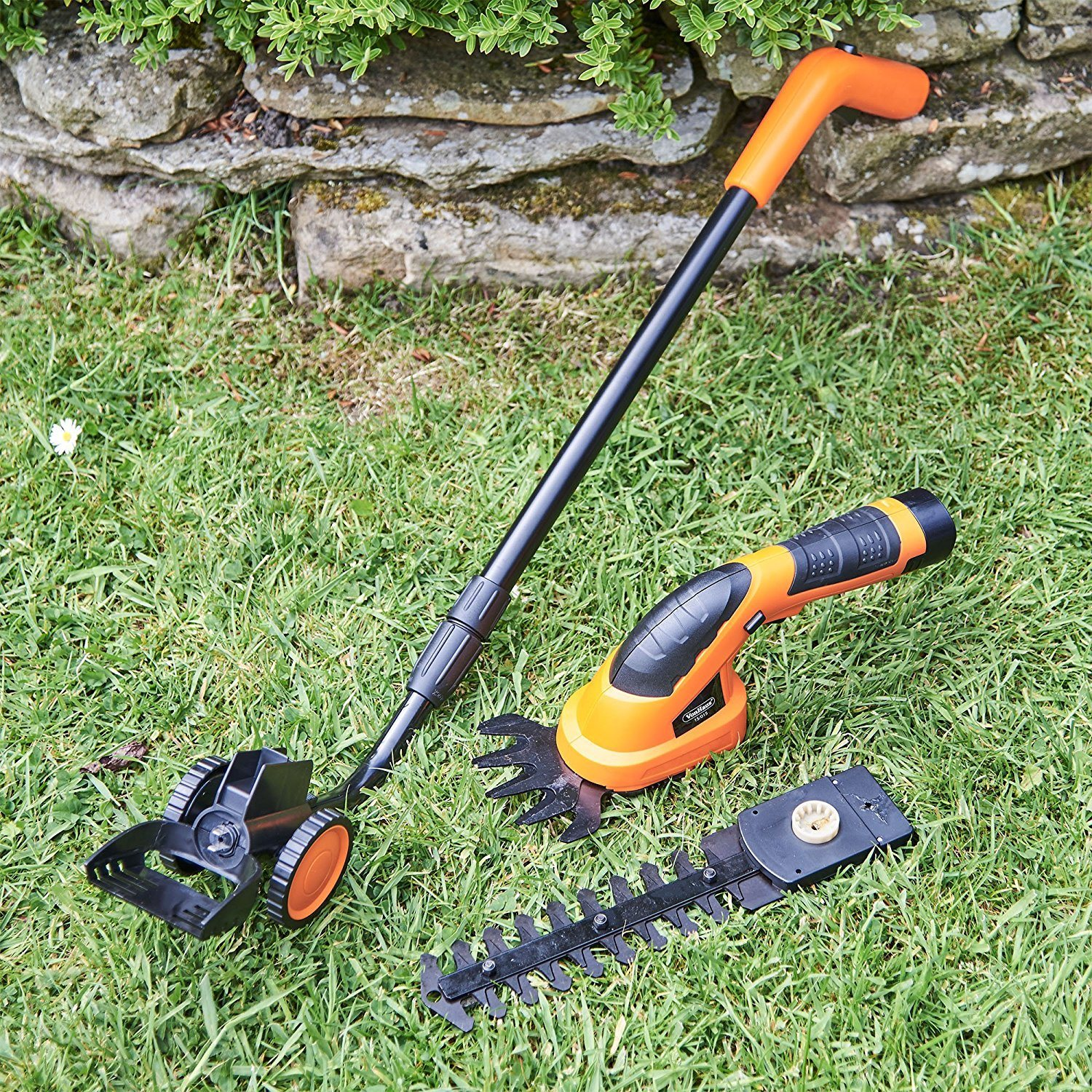 Best Grass Trimmers Strimmers Reviews Uk 2019 Buying Guide