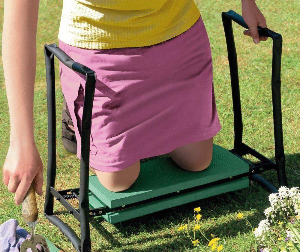 buying a garden kneeler