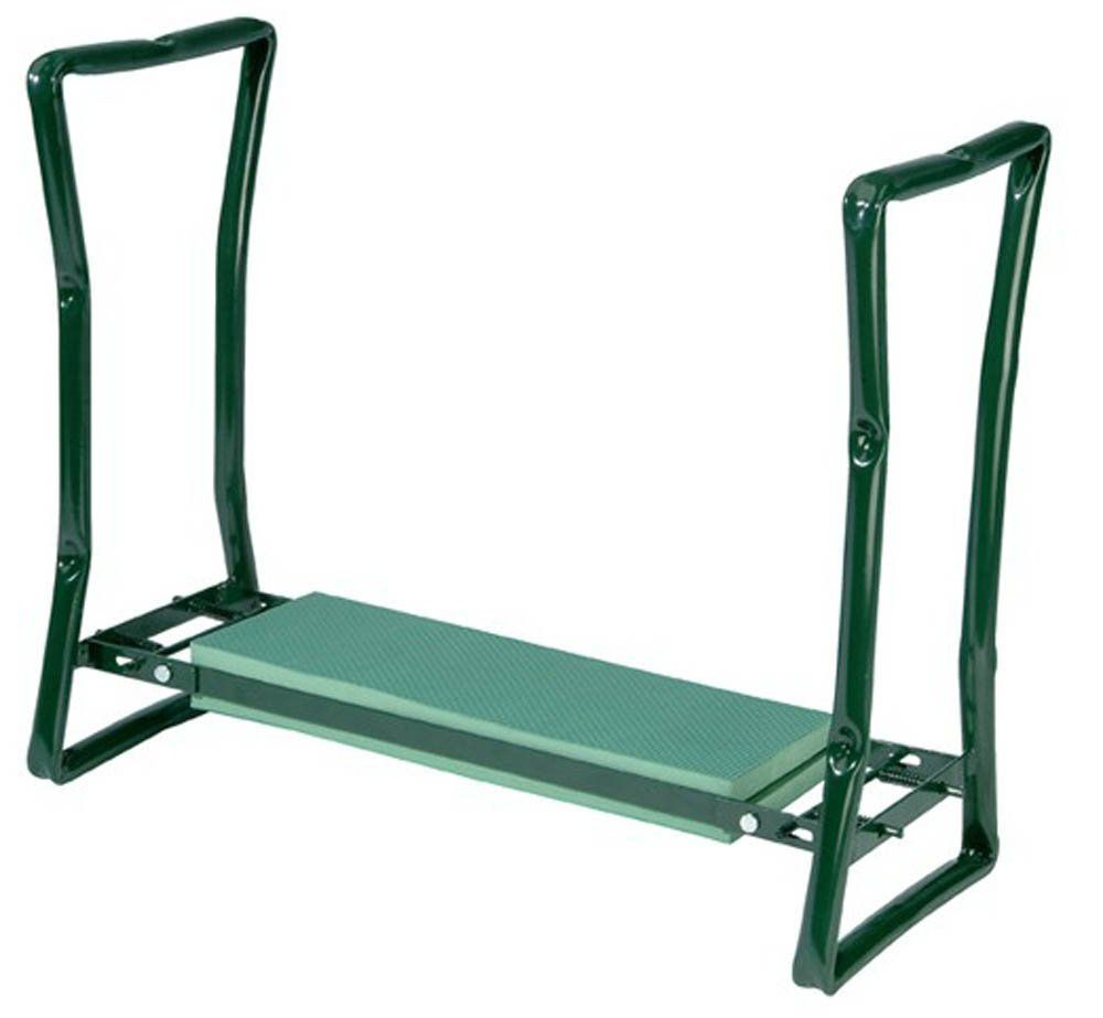 uk review of the garden kneeler seat