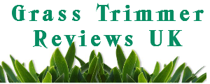 grass trimmer reviews logo