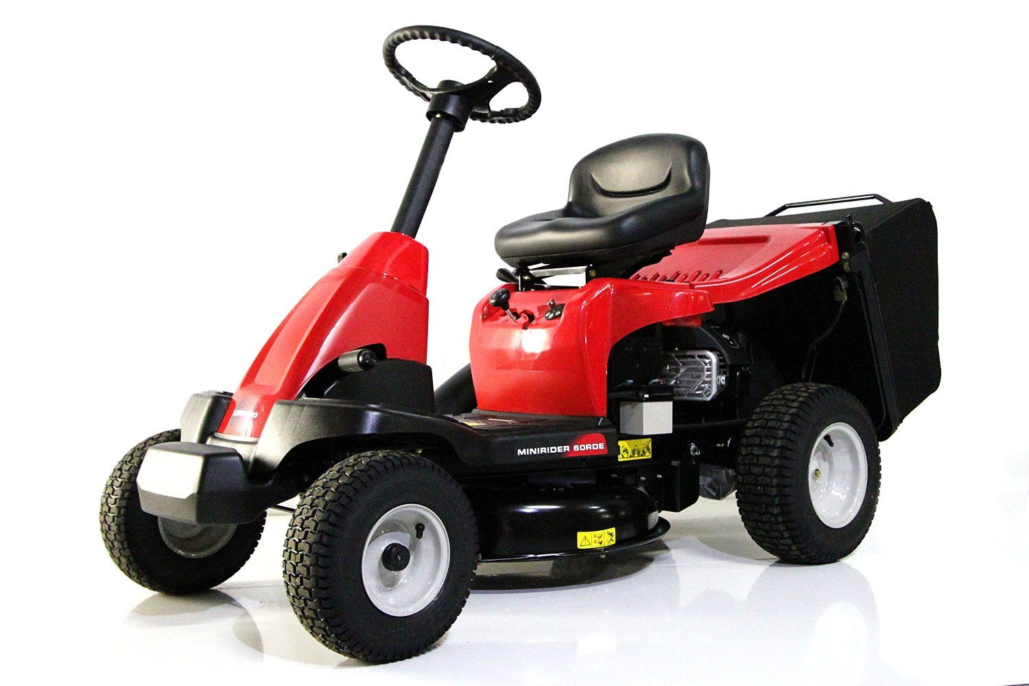 ride on lawnmower uk reviews