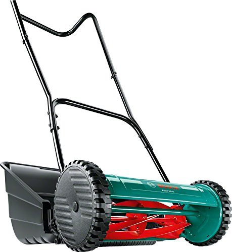 cylinder lawn mower reviews