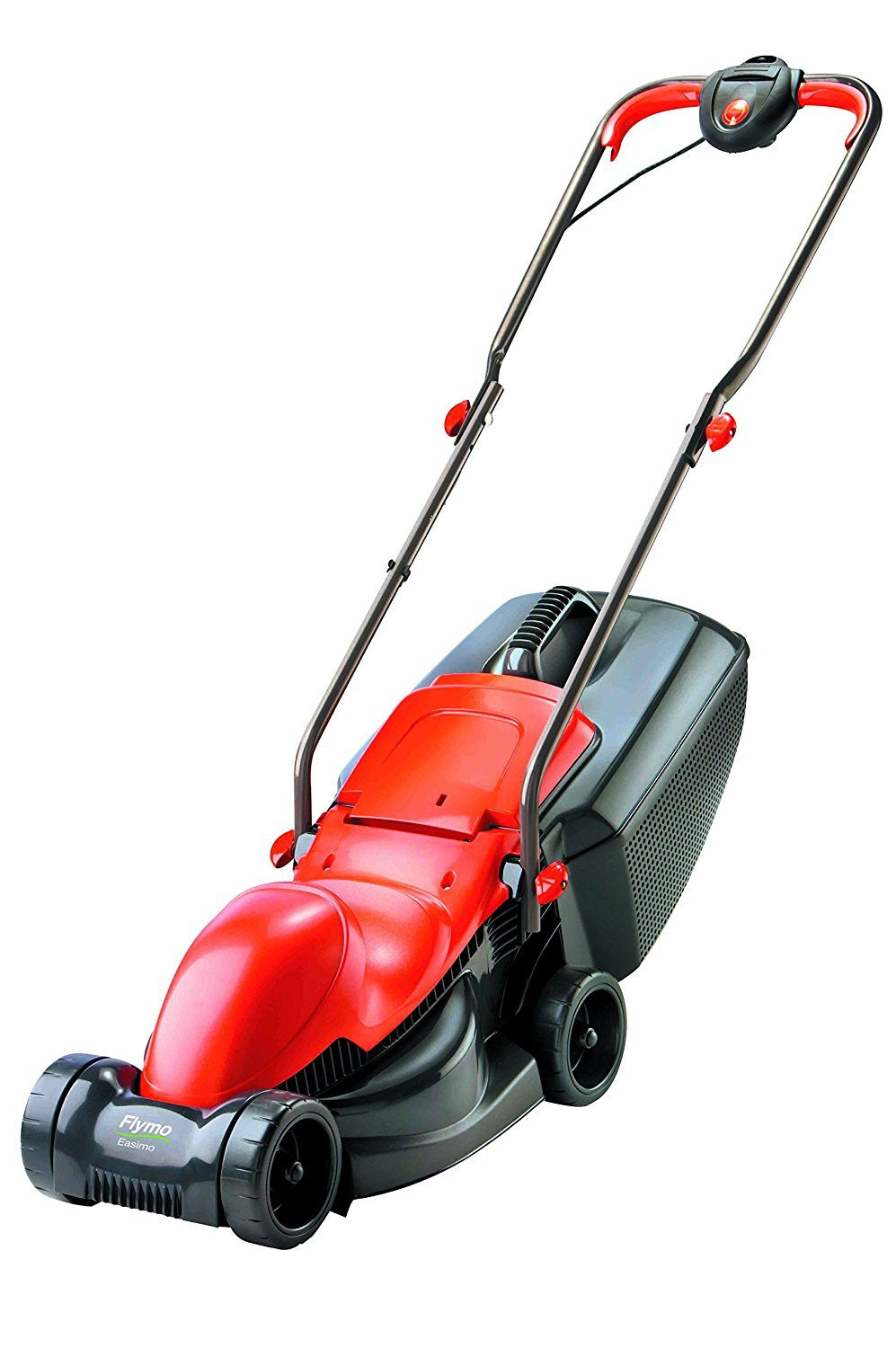 rotary lawnmower reviews