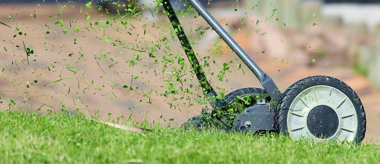lawnmower cleaning tips