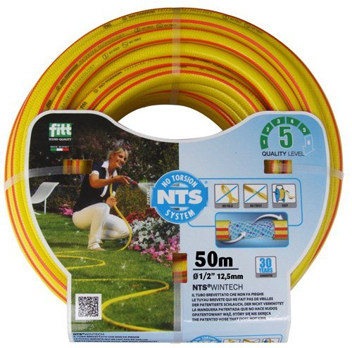 number 1 rated UK garden hose