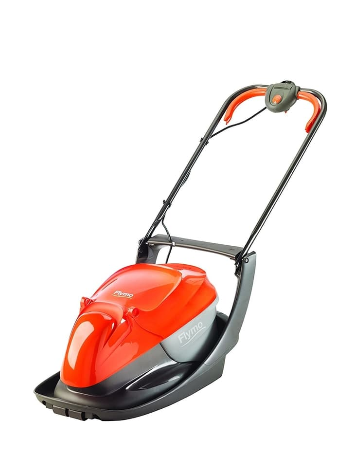 Flymo Easi Glide 300 Electric Hover Collect Lawn Mower