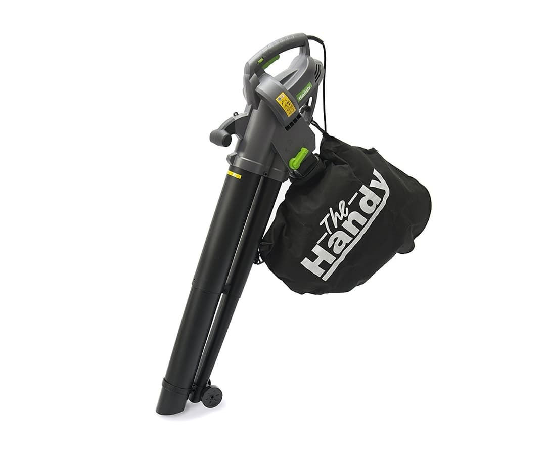 Handy THEV 3000 Electric Leaf Blower Vacuum