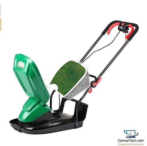 Qualcast Hover Collect Lawnmower Grass Box Collection