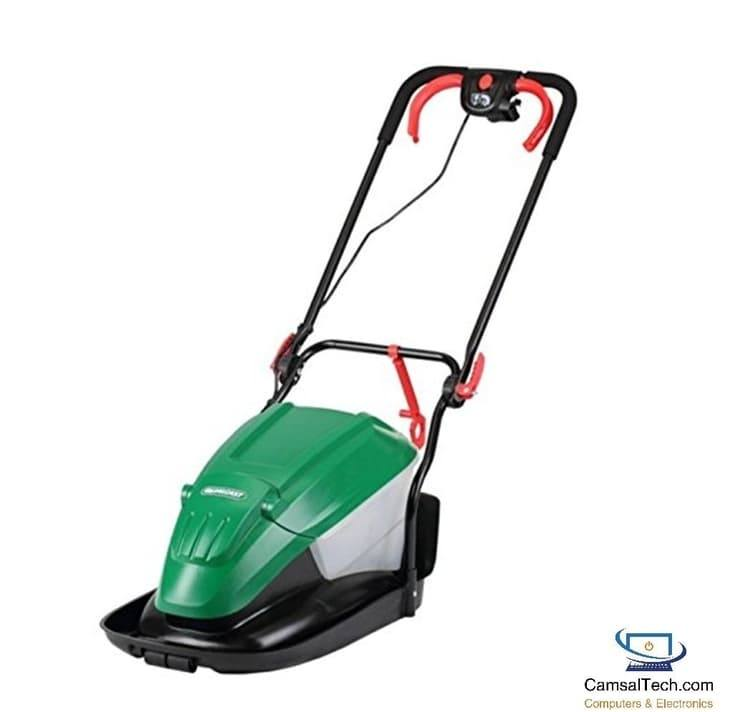 Qualcast Hover Collect Lawnmower