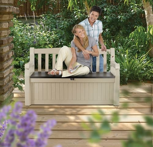 keter eden bench