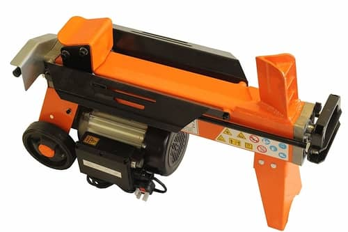 Forest Master FM8 Log Splitter Technical Specification