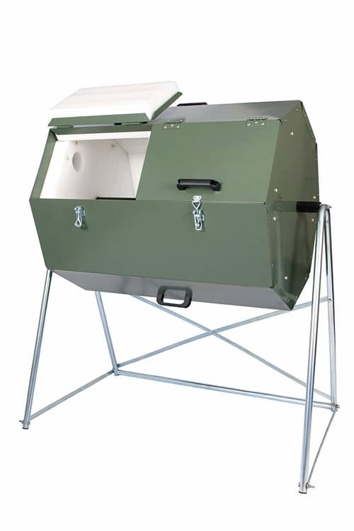 no 5 tumbling composter