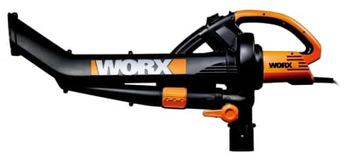 Worx WG501E Blower Vacuum