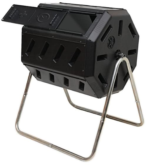 no 2 tumbling composter