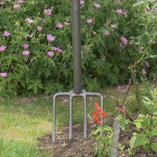 garden digging fork reviews