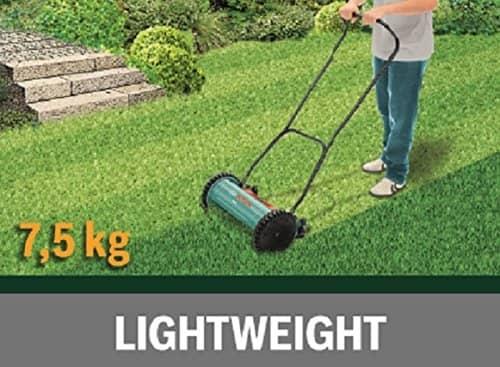 Bosch AHM 38 G Manual Garden Lawnmower