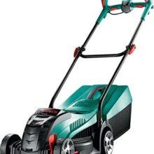 Bosch Rotak 32 LI Ergoflex Cordless Lawn Mower UK Review
