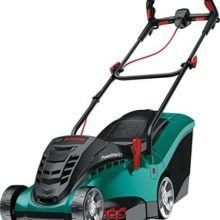 Bosch Rotak 370 Lawmower UK Review