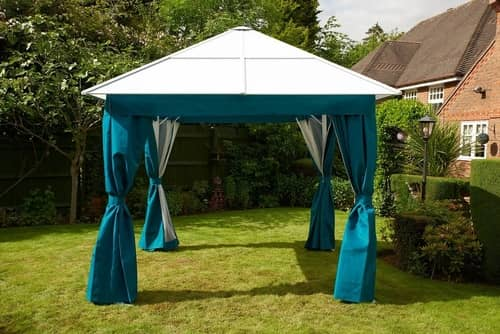 Glendale GL1258 Gazebo review