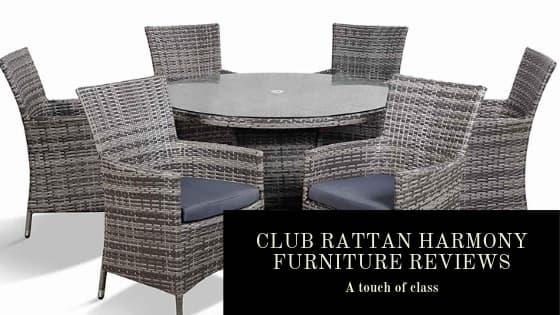rattan harmony outdoor furniture