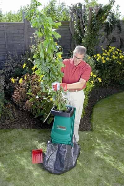 top rated garden shredders
