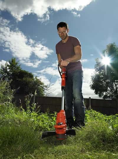 Black & Decker ST5530 strimmer