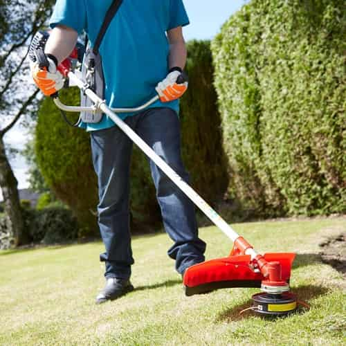 petrol grass trimmer reviews