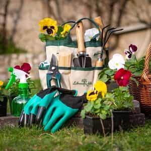 tool sets for gardens
