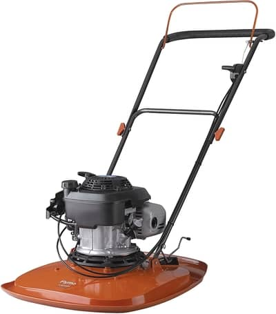 Flymo XL500 Petrol Hover Lawn Mower review