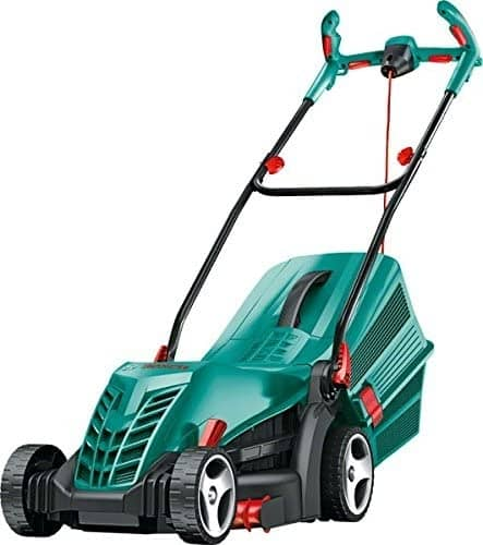 rotary lawnmower electric