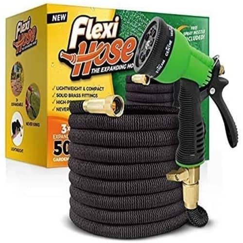 expandable garden hose pipe