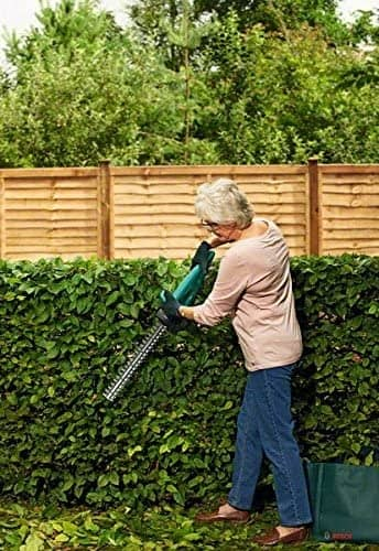 cordless hedge trimmer uk reviews